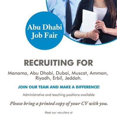 SABIS Job Fair